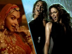 Shakira Byonce Shakes Hip With Ghoomar Song Goes Viral