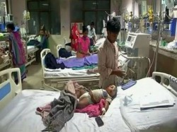 Children Died Brd Hospital Gorakhpur Last 48 Hours