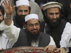 Let Terrorist Hafiz Saeed S Release Celebrated Uttar Pradesh