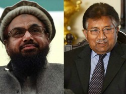 He Likes Hafiz Saeed He Is The Biggest Supporter Let Says Pervez Musharraf