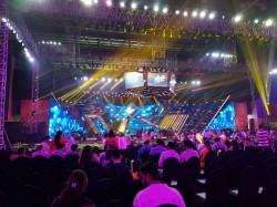 Iffi Goa 2017 Closing Ceremony Will Be Held Goa On Tuesday Salman Katrina To Grace Audience