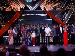 Iffi Is Ended With Huge Controversy The Presence Celebrities