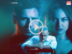 Ittefaq Movie Review Akshaye Khanna Is The Binding Force Thriller