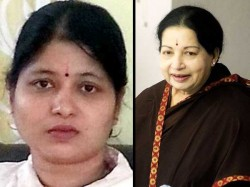 Bengaluru Woman S Plea Claiming Be Jayalalithaa S Daughter Dismissed