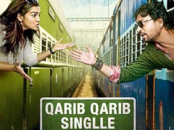 Irrfan Parvathy S Onscreen Chemistry Rocks Tanuja Chandra S New Movie Qarib Qarib Singlle