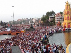 Islamic State Terrorist Warns Terror Attack On Kumbh Mela