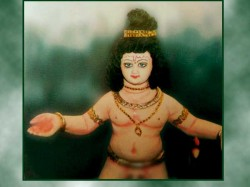 Katwa East Bardhaman District Is Famous Naked Kartik Festival