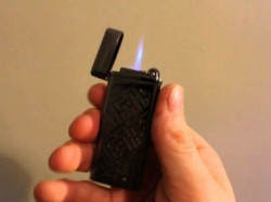 Cigarette Lighter Is Recoveed A Surgery From The Stomach America