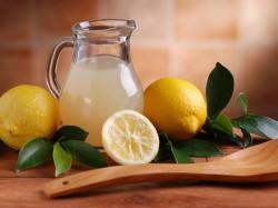 Use Lemon Its Merits Demerits