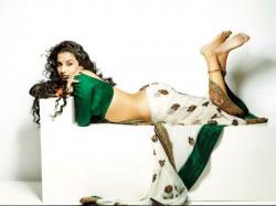 Vidya Balan Is Ready Spread Magic With Her New Film Tumhar