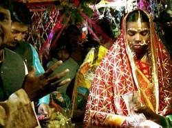 Muslims Organise Funds Hindu Woman S Wedding Malda S Village