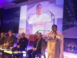 Mamata Banerjee Makes Scotland Friend The Field Industry Education