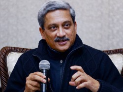 Manohar Parrikar Was Caught Watching Adult Movie A Theatre While Adult