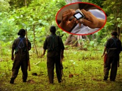Data Usage On Bsnl Network Maoists Based Naxalite Areas Hits 400 Gb A Day