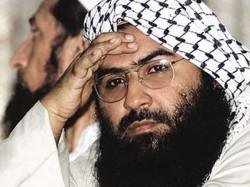 China Again Blocks Move List Masood Azhar As Global Terrorist