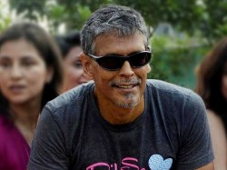 Milind Soman Posts His Picture With His Girl Friend Get Trolled