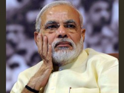 Not Political Party People Will Defeat Pm Modi 2019 Lok Sabha Elections
