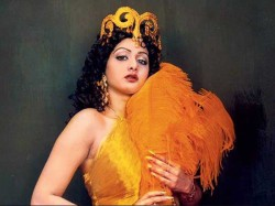 There Is Bollywood Rumor That Sridevi Jhanvi Will Share Screen