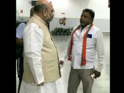 Mukul Roy Goes Gujarat His Party S Election Campaign