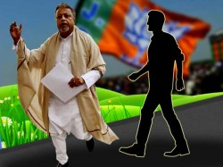 Who Left The Party After Mukul Roy Speculation On Dilip Ghosh S Words