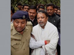 Why Mukul Roy Is Given Y Plus Security Tmc Leader Files Case Calcutta High Court
