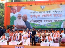 Trinamool Congress Attacks Mukul Roy Calling Him As Mercenary