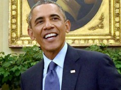 Former Us President Barack Obama Visit India On December