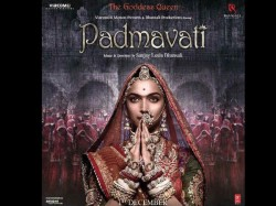 Padmavati Bjp Seeks Stay On Deepika Padukone S Film Congress Demands Ban If History Distorted