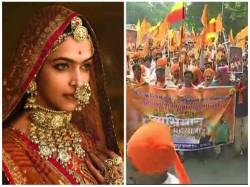 Karni Sena Calss Bandh On 1 December On Padmavati Release Day