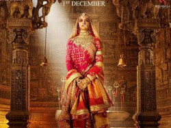 Padmavati Release Will Lead Serious Law Order Problems Yogi Govt Tells Centre