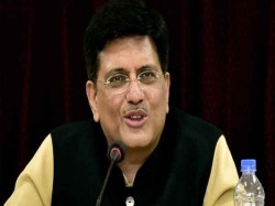 Piyush Goyal Answers Tells Why Bullet Train Is Needed India