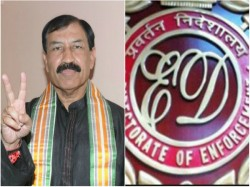 Trinamool Mp Prasun Bandyopadhyay Faces Ed Interrogation Narad Case