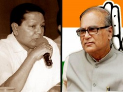 Congress Leader Pradip Bhattacharya Reaxes On The Death Priyaranjan Dasmunshi