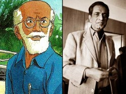 Satyajit Roy S Professor Shonku Be Made Film Director Sandeep Roy