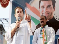 Rahul Takes Shelter Bhagvad Geeta Attacking Modi