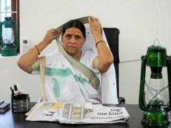 Many Bihar Ready Slit Pm Modi S Throat Chop Off His Hand Says Rabri Devi