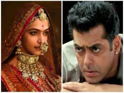 Deepika Salman Talks About Padmavati Controversy