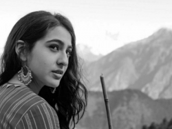 Sara Ali Khan Is The New Hot Pick Before Her First Movie Release