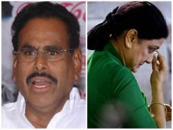 Madras Hc Confirms Jail Term Sasikala S Husband Natarajan
