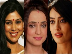 Highest Paid Hindi Serial Actresses India