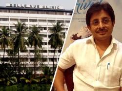 Sourav Ganguly S Elder Brother Snehasis Ganguly Situtation Detoriate Today