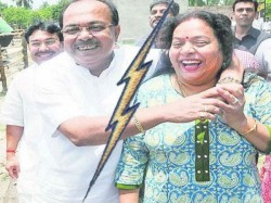 Kolkata Mayor Sovan Chatterjee Has Given His Reason Filing Divorce Case
