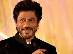 Shahrukh Khan Turns 52 Karan Johar Post Gala Party S Picture