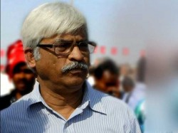 Cpm Leader Sujan Chakraborty Got Dengue Fever Will Be Hospitalised Kolkata