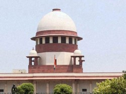 Ec Appeals Sc Lifetime Banning On Convicted Mp Mla S