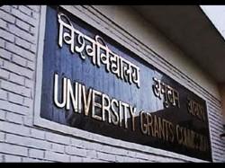 Ugc Asks 123 Deemed To Be Varsities Drop University From Names