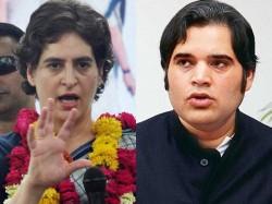 Varun Gandhi Join Congress Cousin Rahul Take Call