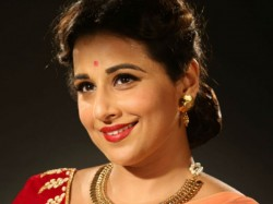 Now Know What Vidya Balan Thinks Weight Loss Look Glamarous