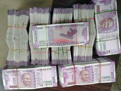 Nia Arrests 4 From West Bengal Possessing Fake Currency Notes