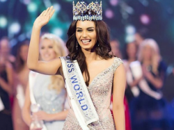 Facts Know About The Miss India 2017 Winner